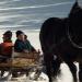 Winterreise durch das Berchtesgadener Land