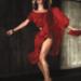 Bilder zur Sendung: The Woman in Red