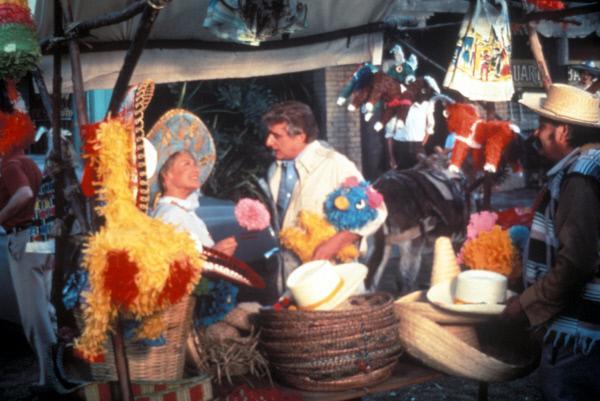 Bild 1 von 2: (2. Staffel) - Auf der Pacific Princess werden Träume wahr ...
