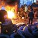 Bilder zur Sendung: Kiew brennt - Eskalation auf dem Maidan