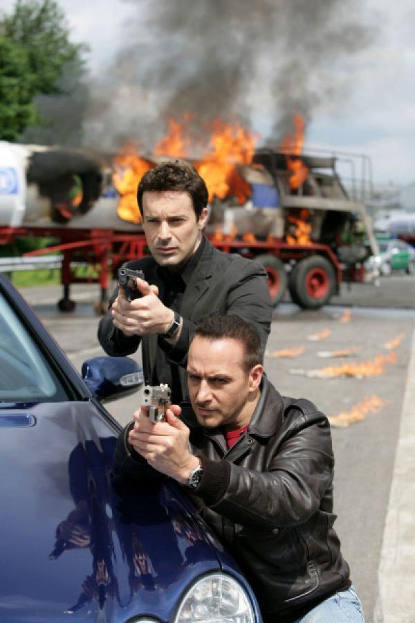 Bild 1 von 9: Alarm für Cobra 11 - Die Autobahnpolizei