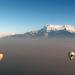 Mit den Winden des Himalaya - Ballonfahren in Nepal
