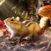 Bilder zur Sendung: Hidden Kingdoms - Im Königreich der kleinen Tiere, Teil 2