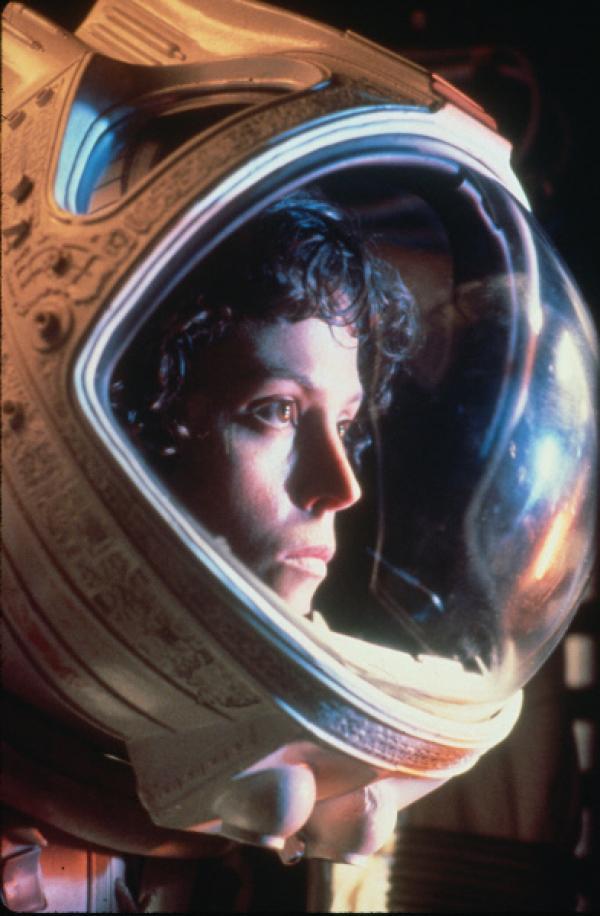 Bild 1 von 4: Der Raumfrachter \