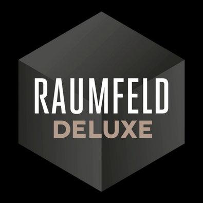 Raumfeld Deluxe