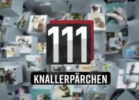 111 Knallerpärchen!