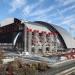 Bilder zur Sendung: Der Sarkophag - Die neue Schutzhülle für Tschernobyl