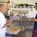 Die kulinarischen Abenteuer der Sarah Wiener: Kaviar für Arme