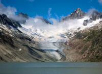 Planet Extrem: Die Alpen