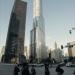 Tornadosicher - Der Trump Tower in Chicago