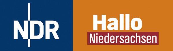 Bild 1 von 1: Hallo Niedersachsen - Logo
