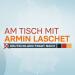 Am Tisch mit Armin Laschet: Zuschauer fragen - Der Kanzlerkandidat antwortet