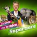 Das Quiz der wilden Supertiere