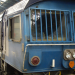 Mit dem Zug durchs Nildelta