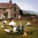 Bilder zur Sendung: Shaun das Schaf
