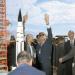 John F. Kennedy Galakonzert 1961