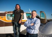 Airplane Repo - Die Inkasso-Piloten