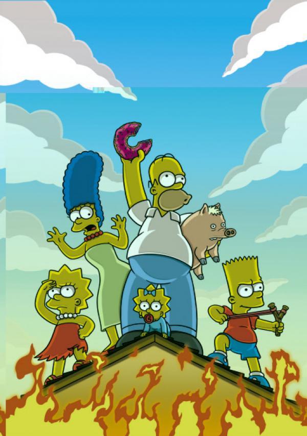 The Simpsons Der Film