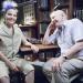 Björk und Attenborough - Musik in ihren Ohren