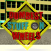 Bilder zur Sendung: Dumbest Stuff on Wheels