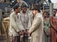 Bilder zur Sendung: 12 Years A Slave