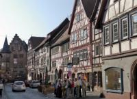 Tobis Städtetrip - Büdingen hautnah!