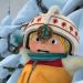 Snowsnaps  Winterspiele