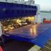 Bilder zur Sendung: Superschiffe - Kombicarrier Stena Britannica