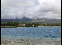 Seen auf dem Dach der Welt - Der Yssykköl in Kirgistan