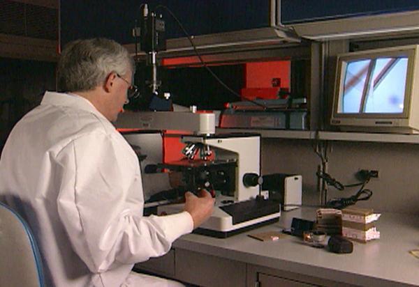 Bild 1 von 1: Medical Detectives - Geheimnisse der Gerichtsmedizin