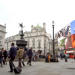 Meine Story - Picadilly Circus