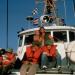 Overboard - Ein Goldfisch fällt ins Wasser