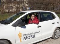 Landesschau Mobil BW