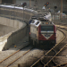 Mit dem Zug durch Israel
