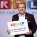 RTL Spendenmarathon 2018 - Der Start