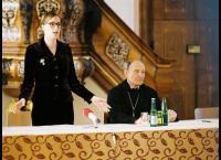Agathe kann's nicht lassen - Mord im Kloster