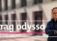 frag odysso mit Axel Wagner