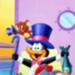 Bilder zur Sendung: Tom & Jerry Kids