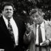 Bilder zur Sendung: Columbo - Seltsame Bettgenossen