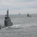 Bilder zur Sendung: U-Bootklasse 206 Alpha - Letzte Schleichfahrt Richtung Schrottplatz