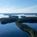 Finnland - Sommer auf der Seenplatte