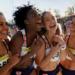 Bilder zur Sendung: Fast Girls - Lauf f�r deinen Traum