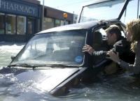Die Flut - Wenn das Meer die Städte verschlingt, Teil 2