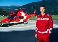 Die Schweizer Rettungsflugwacht