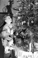 Meine Kindheit in der Weihnachtszeit