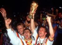 Wir sind Weltmeister - 1990