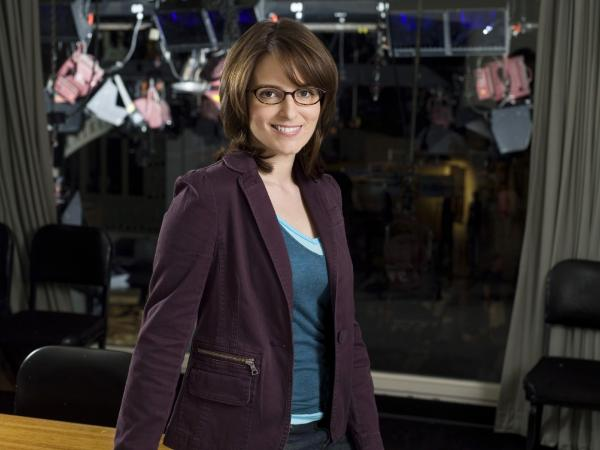 Bild 1 von 32: 1. Staffel: Liz Lemon (Tina Fey)