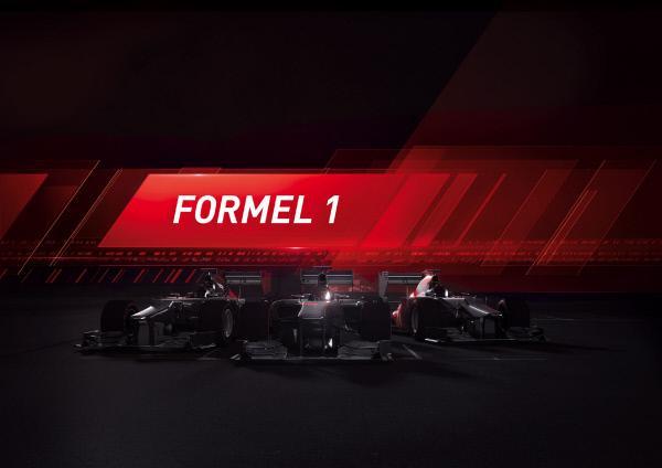 Bild 1 von 4: Formel 1