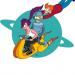 Bilder zur Sendung: Futurama