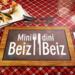 Bilder zur Sendung: Mini Beiz, dini Beiz
